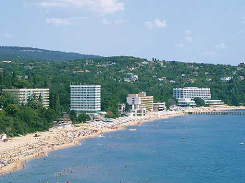 Sunny Day, Bulgaria