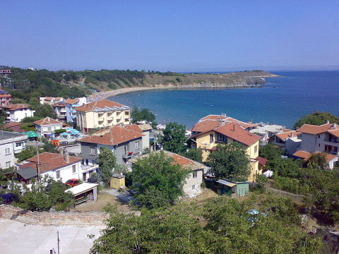 Chernomorets, Bulgaria