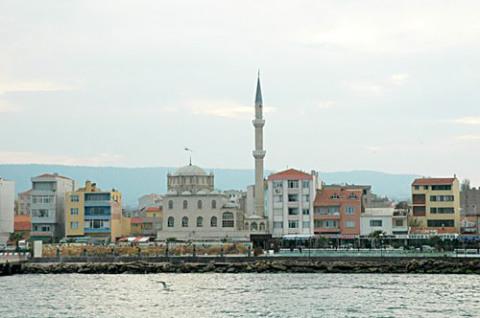 Eceabat, Turkey