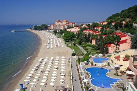 Elenite, Bulgaria