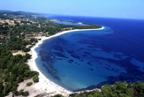 Paralia Ofriniou, Greece - hotels