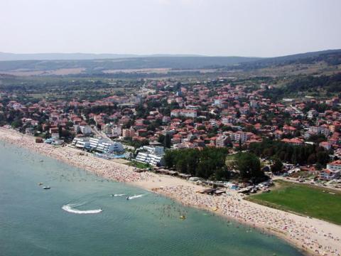 Obzor, Bulgaria