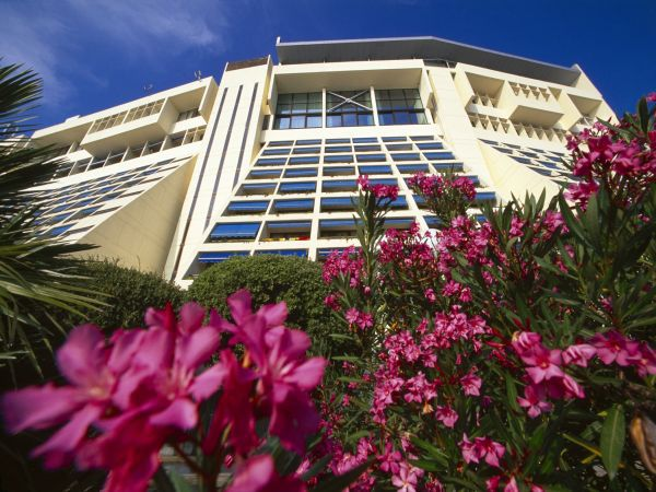 Grand Hotel Bernardin Portoroz Slowenien