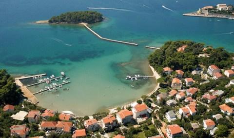 Banjol, Croatia