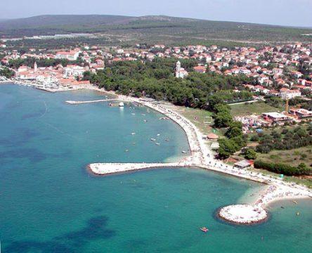 Sveti Filip i Jakov, Croatia