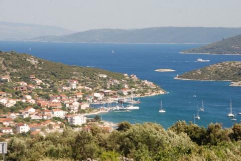 Vinisce, Croatia