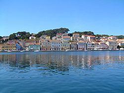 Mali Lošinj, Croatia