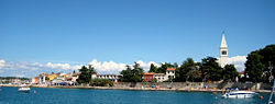 Novigrad, Croatia