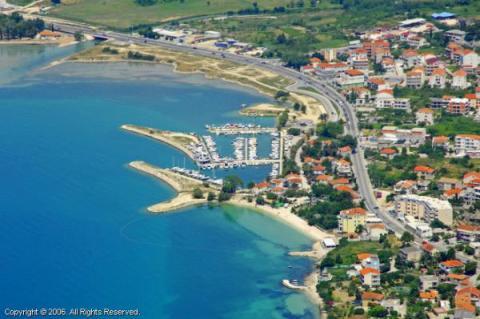 Podstrana, Croatia