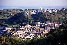 Susak, Croatia
