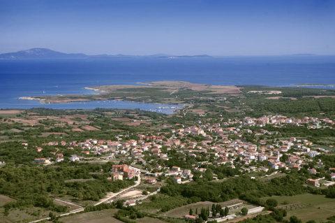 Liznjan, Croatia
