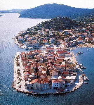 Tribunj, Croatia