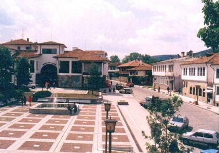 Elena, Bulgaria
