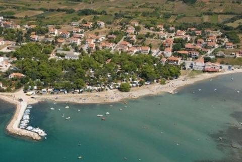 Seline, Croatia