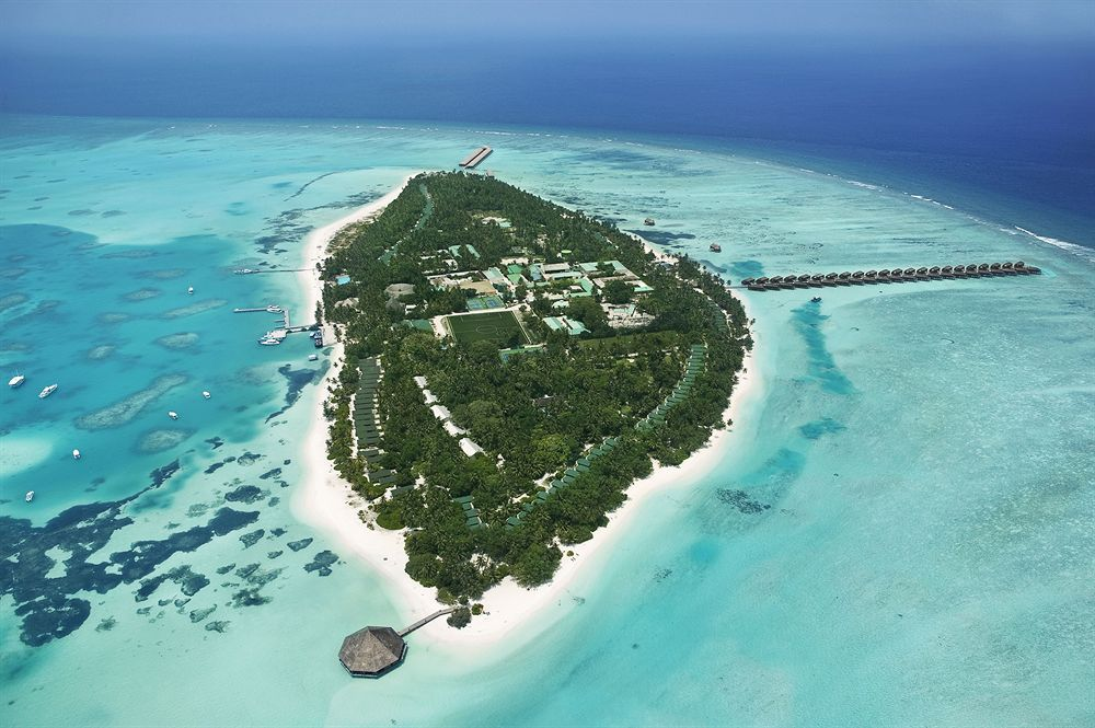 Meeru Island Resort North Male Atoll Maldives