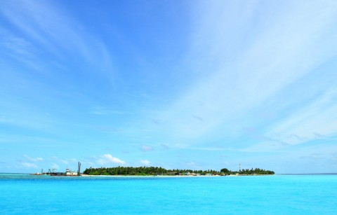 Kudarikilu, Maldives