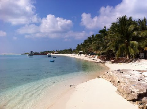 Dhidhdhoo, Maldives