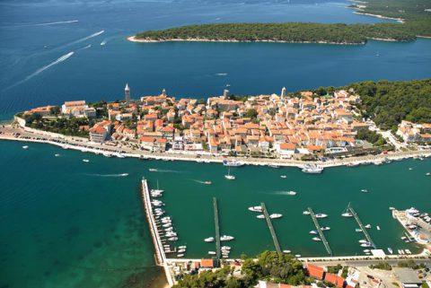 Lopar, Croatia