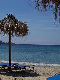 Psarrou, Greece