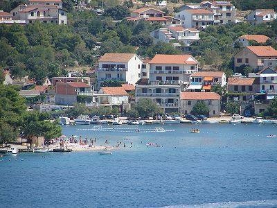 Grebastica, Croatia