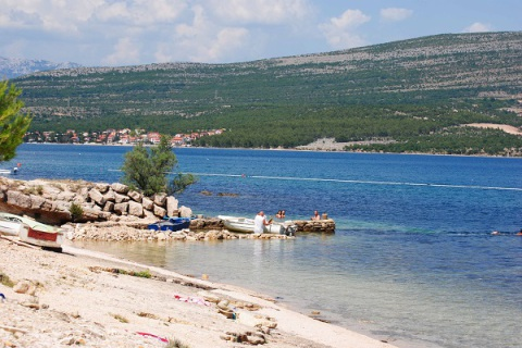 Pridraga, Croatia