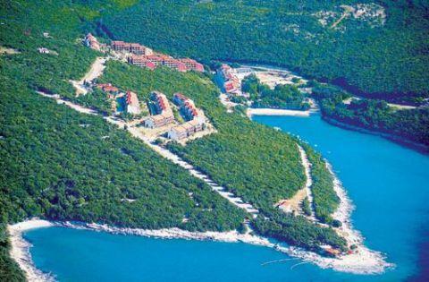 Duga Uvala, Croatia
