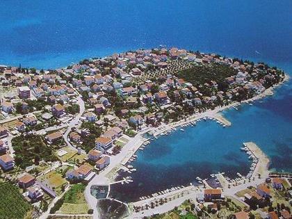Seget Vranjica, Croatia