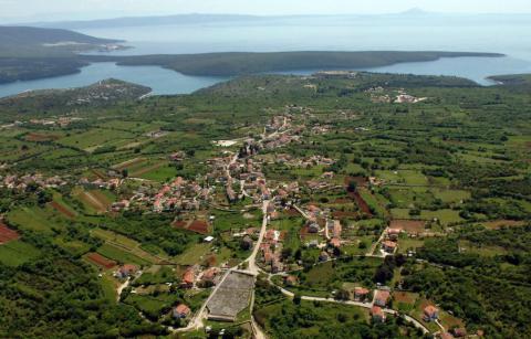Marcana, Croatia