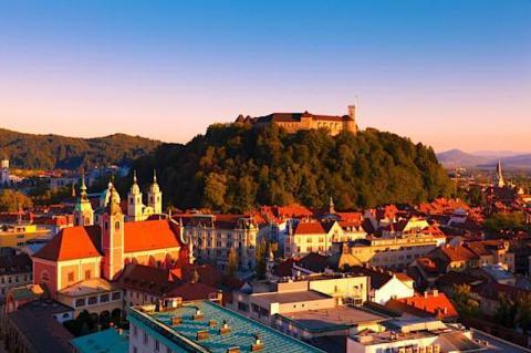 Domžale, Slovenia