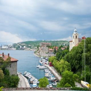 Kraljevica, Croatia