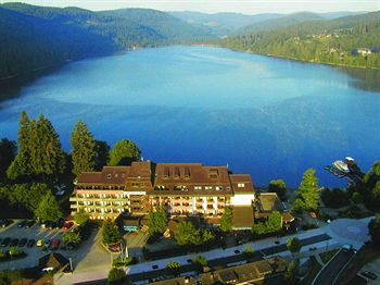 Titisee-Neustadt, Germany