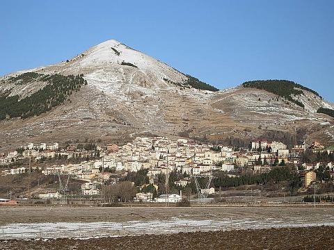 Rivisondoli, Italy
