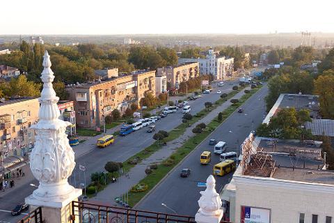 Zaporizhzhia, Ukraine